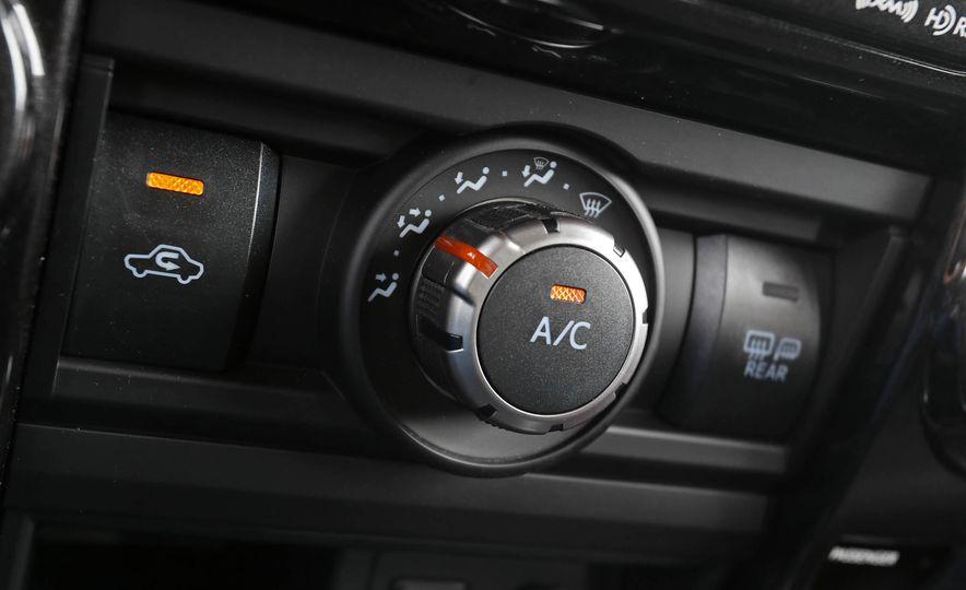 2017 Toyota 4Runner - Slide 59