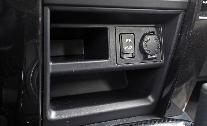 2017 Toyota 4Runner - Slide 60