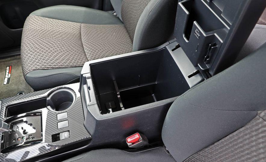2017 Toyota 4Runner - Slide 64