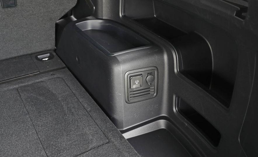 2017 Toyota 4Runner - Slide 76