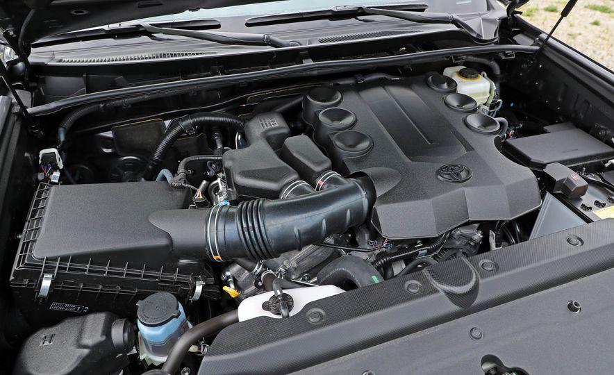 2017 Toyota 4Runner - Slide 84