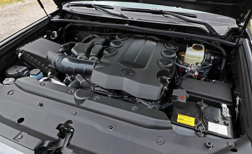 2017 Toyota 4Runner - Slide 85