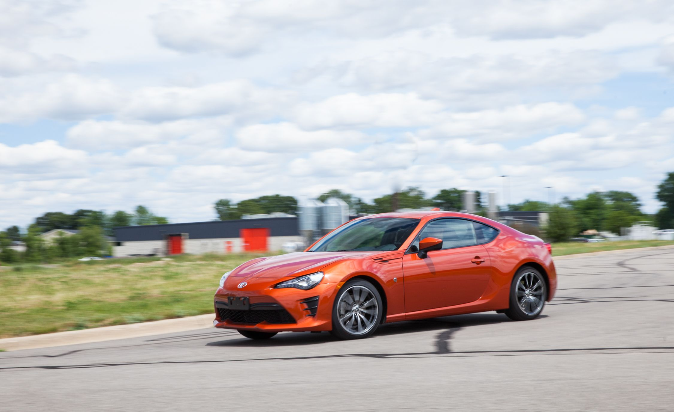 Toyota 86 Reviews | Toyota 86 Price, Photos, And Specs | Car And Driver