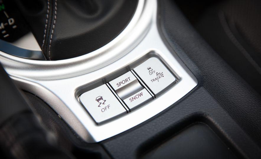 2017 Toyota 86 - Slide 14