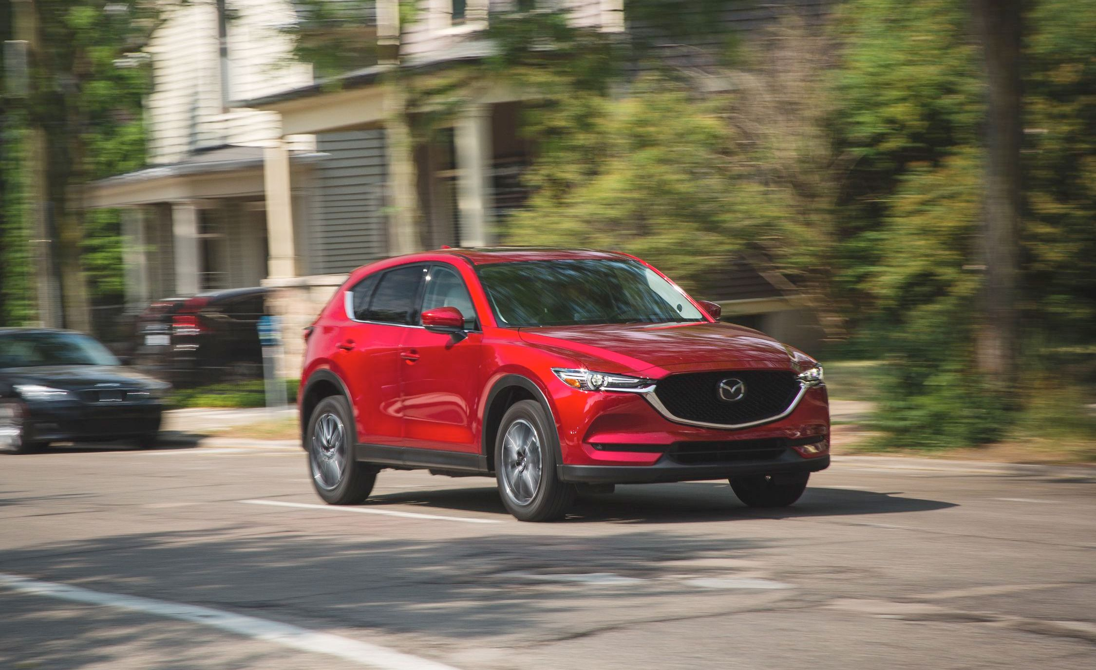 in mazda and review watch detailed test youtube road cx
