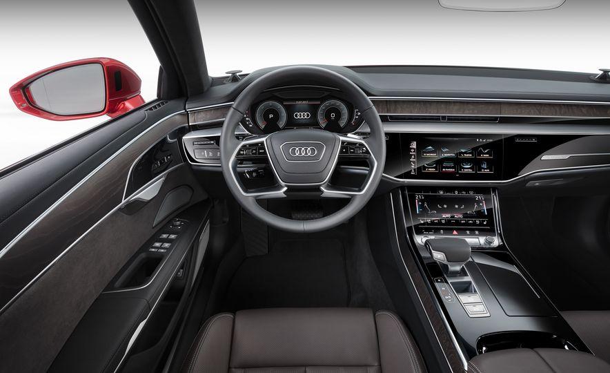 2019 Audi A8 - Slide 7