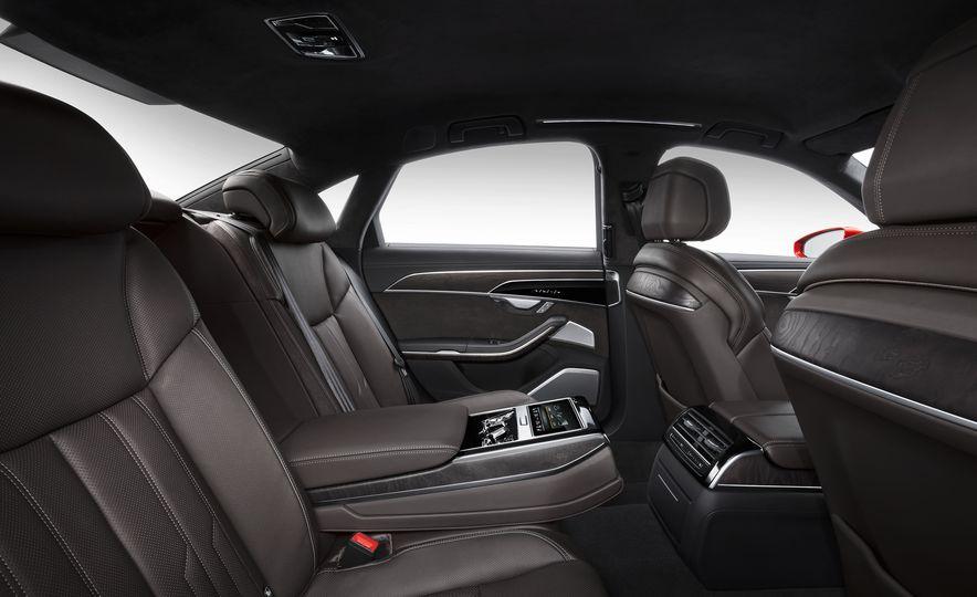 2019 Audi A8 - Slide 8