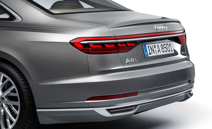 2019 Audi A8 - Slide 12