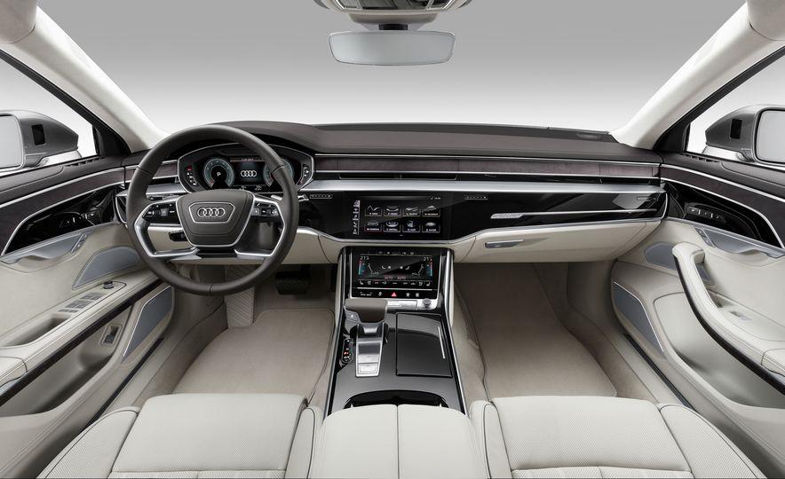 2019 Audi A8 - Slide 13
