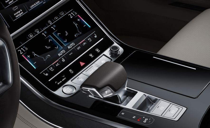 2019 Audi A8 - Slide 14