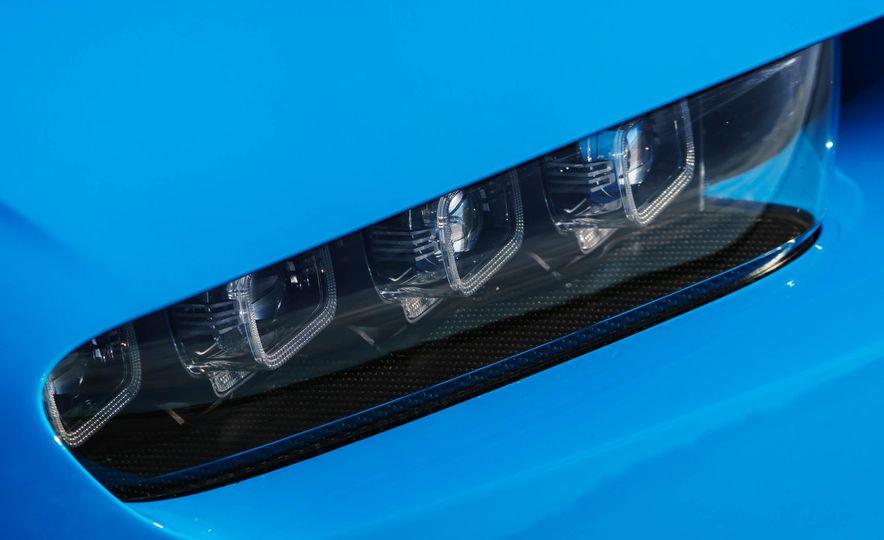 2018 Bugatti Chiron - Slide 34
