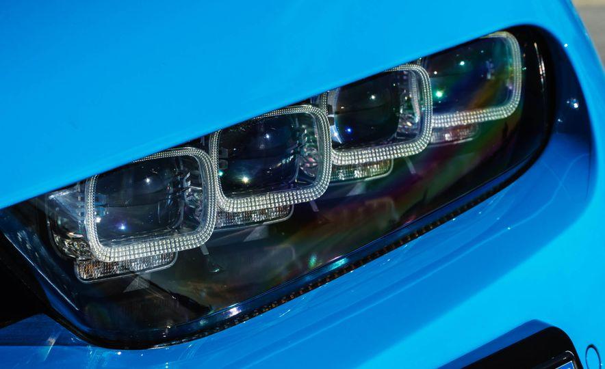 2018 Bugatti Chiron - Slide 35