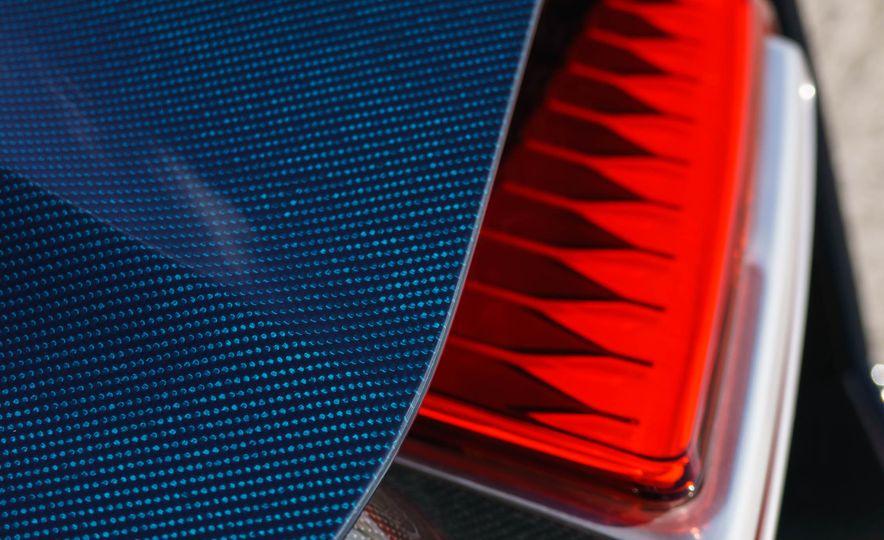 2018 Bugatti Chiron - Slide 39