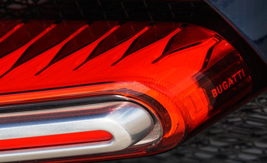 2018 Bugatti Chiron - Slide 41