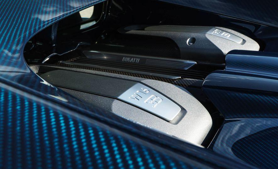 2018 Bugatti Chiron - Slide 44