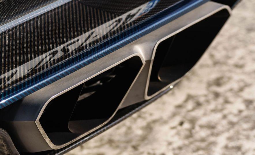 2018 Bugatti Chiron - Slide 49