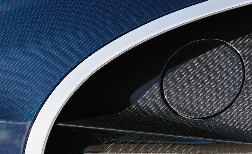 2018 Bugatti Chiron - Slide 50