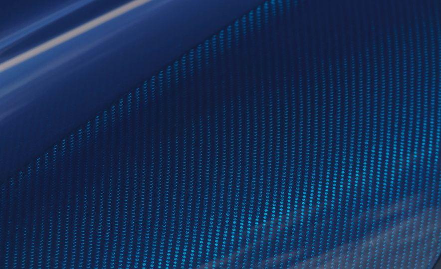 2018 Bugatti Chiron - Slide 51