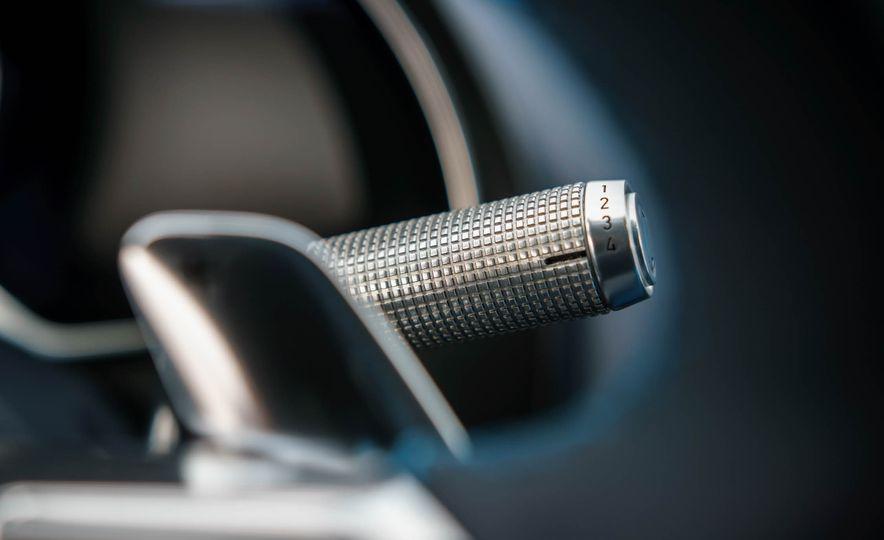 2018 Bugatti Chiron - Slide 65