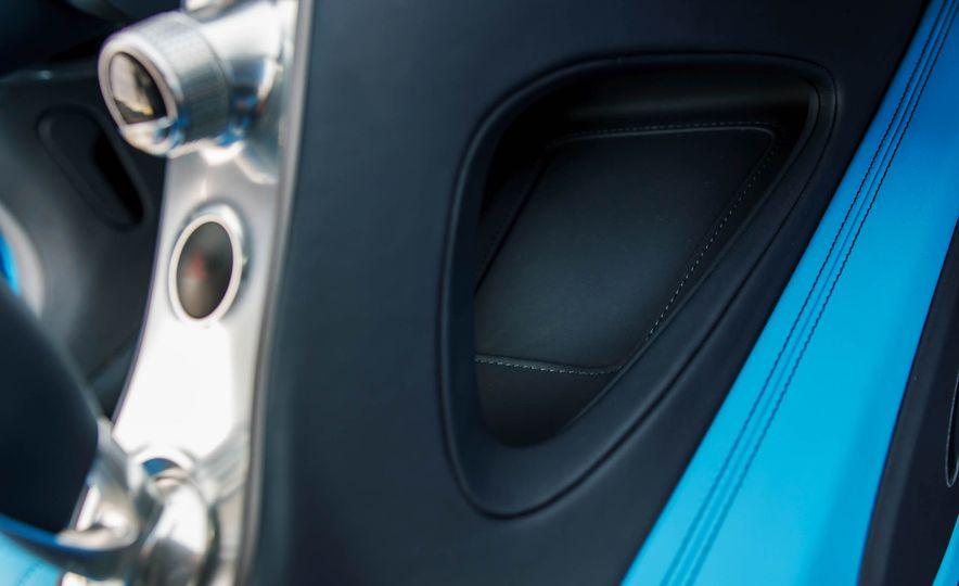 2018 Bugatti Chiron - Slide 68