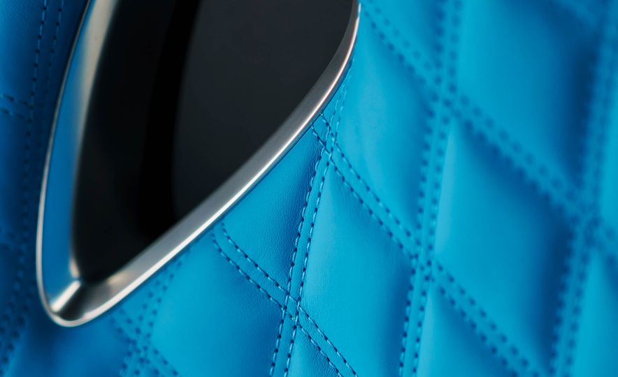 2018 Bugatti Chiron - Slide 72