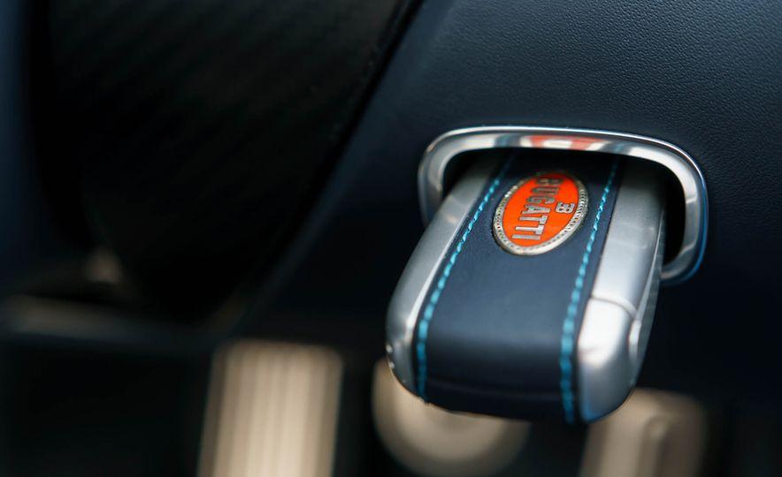 2018 Bugatti Chiron - Slide 74