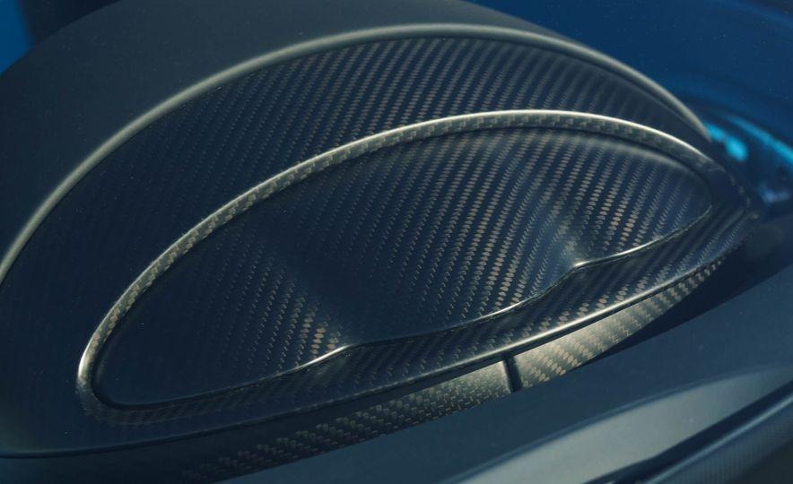 2018 Bugatti Chiron - Slide 76