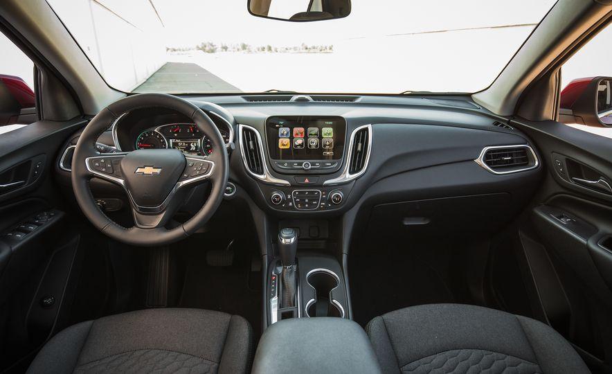 2018 Chevrolet Equinox Diesel - Slide 16