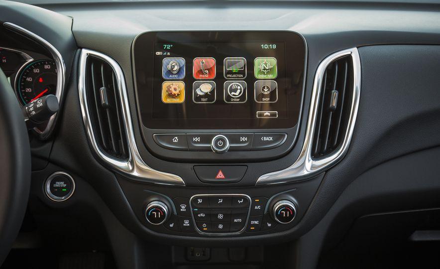 2018 Chevrolet Equinox Diesel - Slide 18