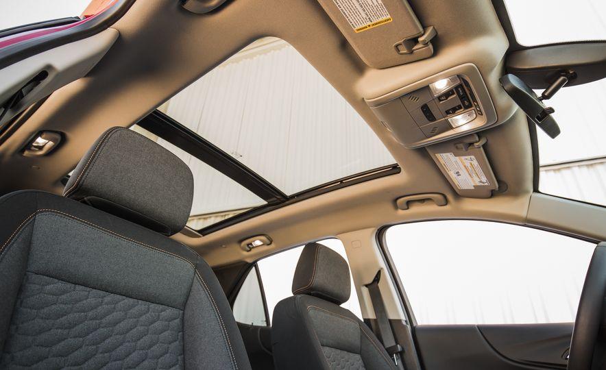 2018 Chevrolet Equinox Diesel - Slide 23