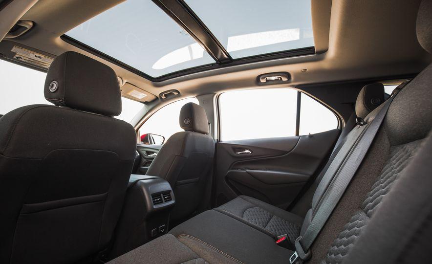 2018 Chevrolet Equinox Diesel - Slide 24