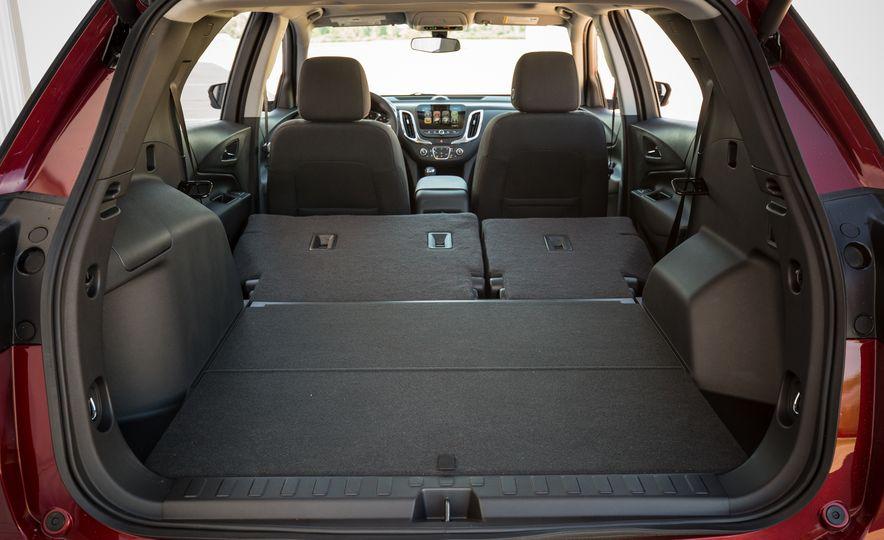2018 Chevrolet Equinox Diesel - Slide 27