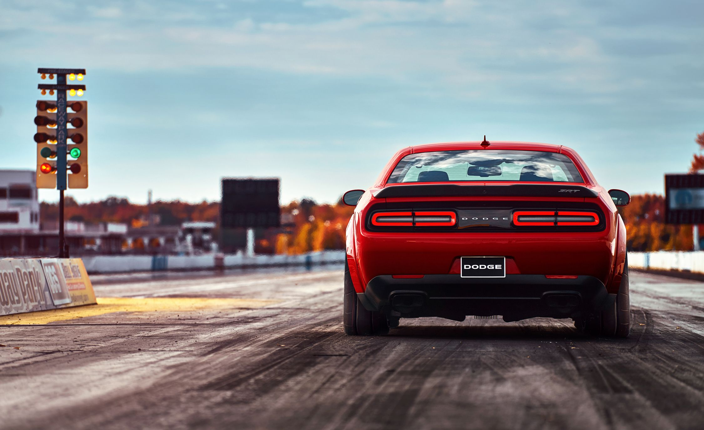 2018 Dodge Challenger Srt Demon Reviews Dodge Challenger Srt Demon