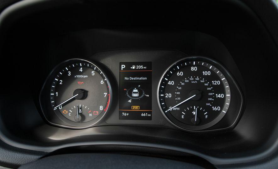 2018 Hyundai Elantra GT hatchback - Slide 32
