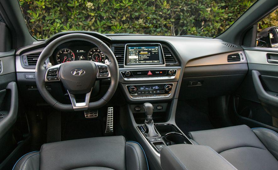 2018 Hyundai Accent - Slide 46