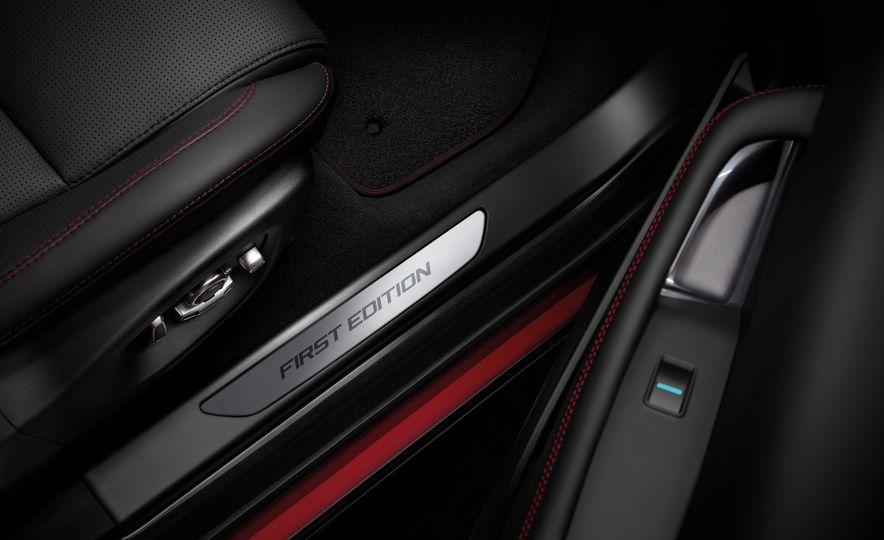 2018 Jaguar E-Pace - Slide 44
