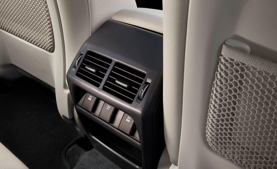 2018 Jaguar E-Pace - Slide 77