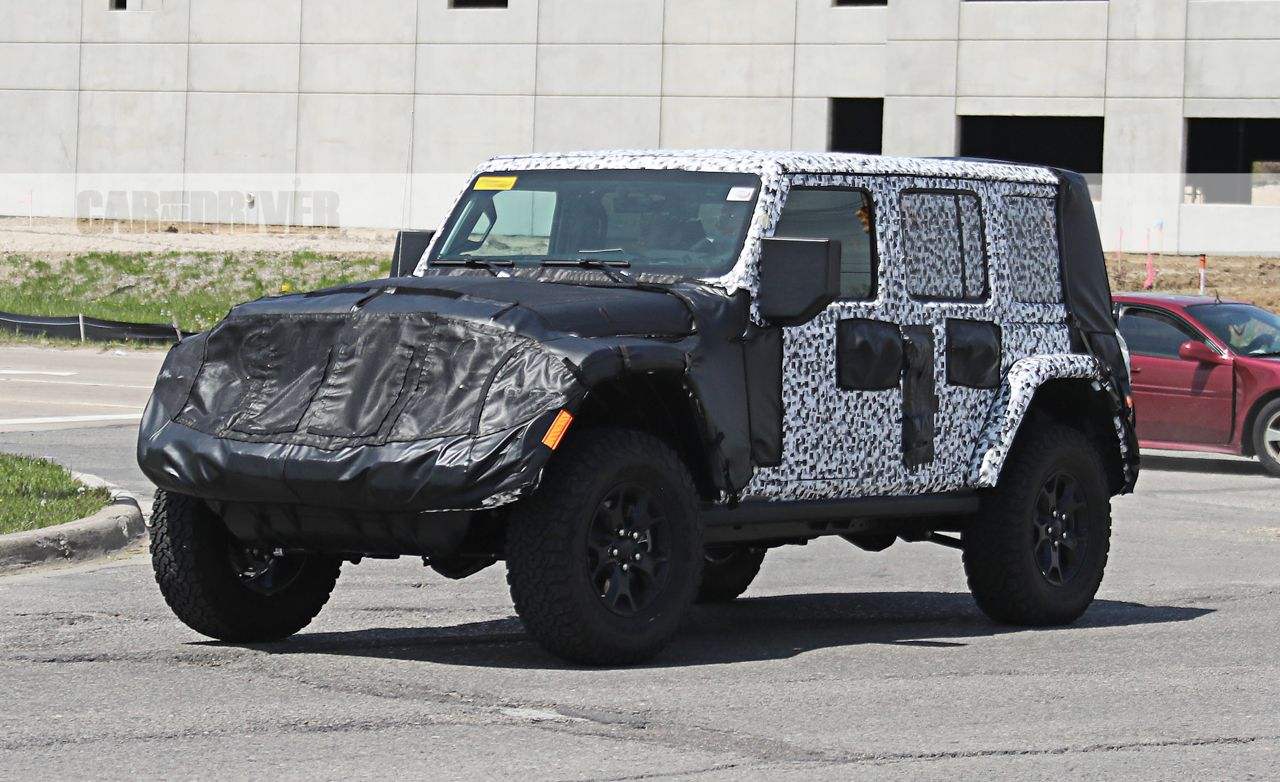 new jeep 2018. delighful 2018 2018 jeep wrangler for new jeep