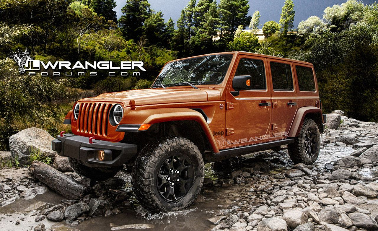 Jeep Wrangler Reviews Jeep Wrangler Price Photos And Specs Car