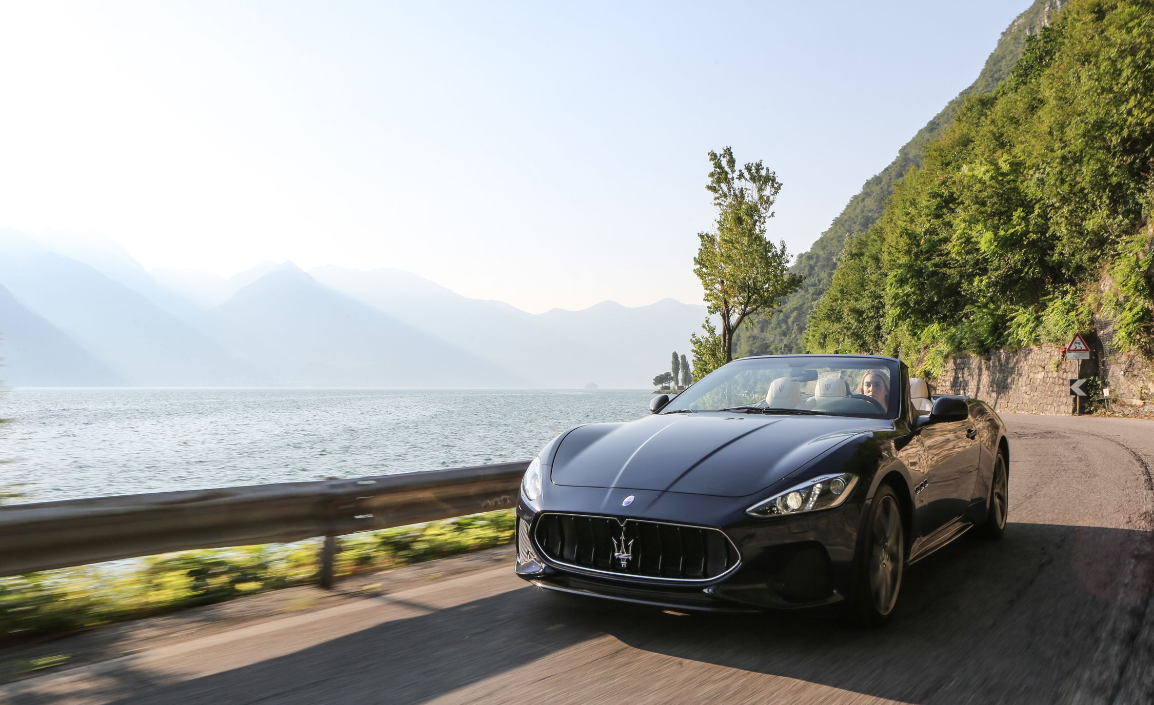 Maserati GranTurismo Reviews | Maserati GranTurismo Price, Photos, And  Specs | Car And Driver