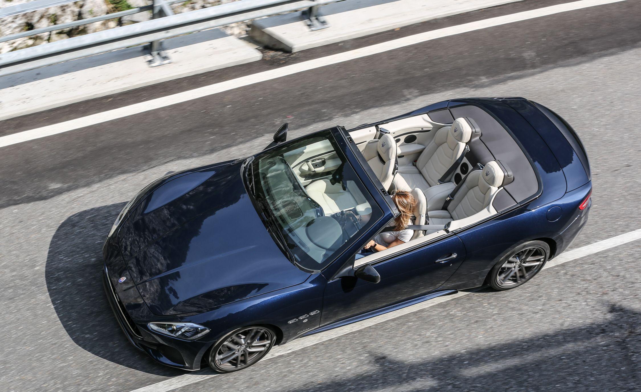 Maserati GranTurismo Reviews | Maserati GranTurismo Price, Photos, And  Specs | Car And Driver