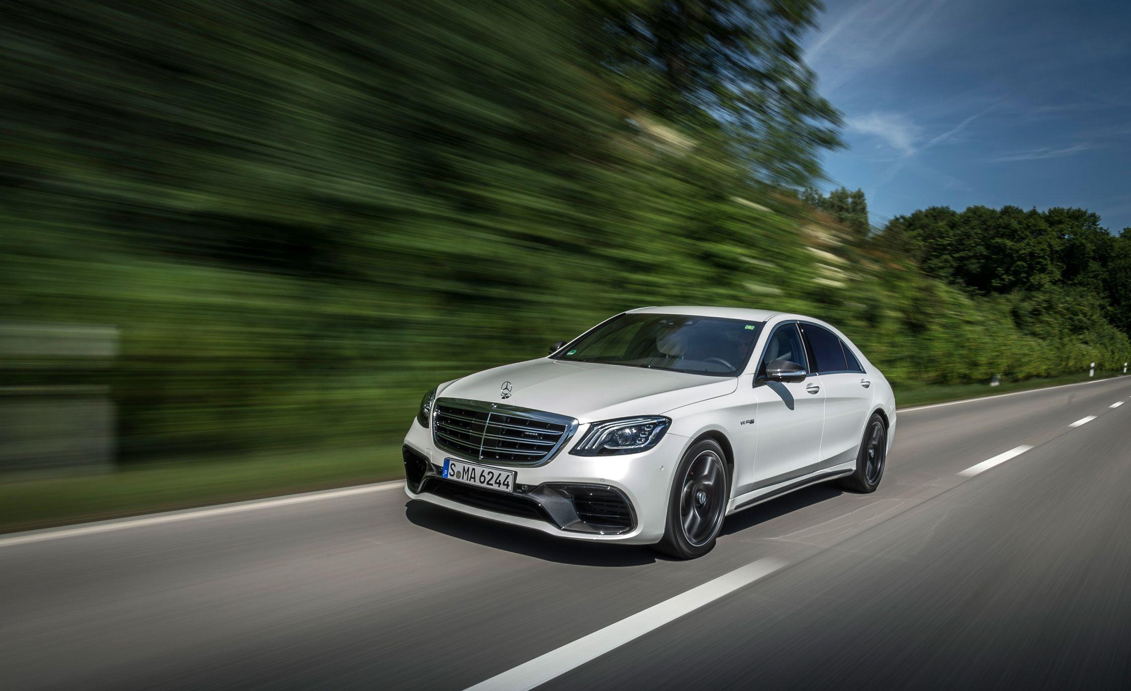 2018 mercedes benz s560. Modren 2018 And 2018 Mercedes Benz S560