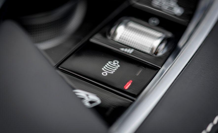 2018 Mercedes-AMG S63 - Slide 19