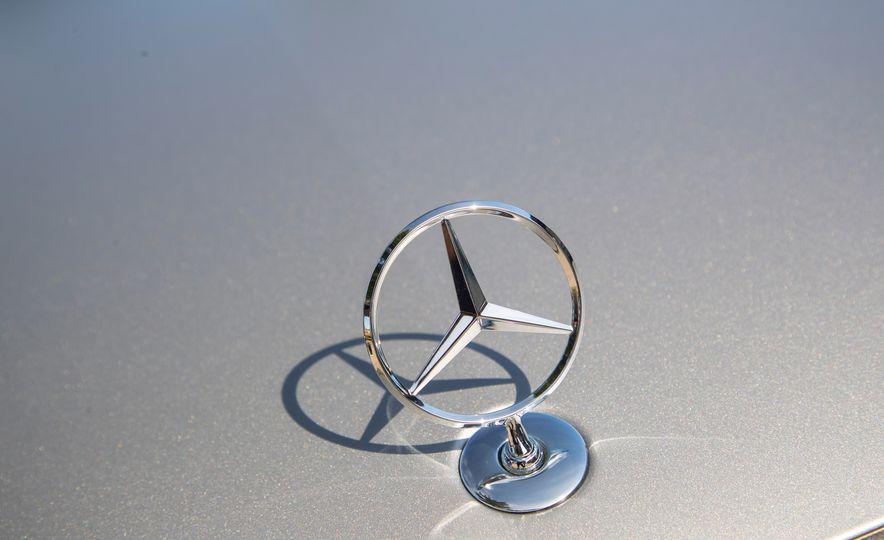2018 Mercedes-AMG S63 - Slide 40