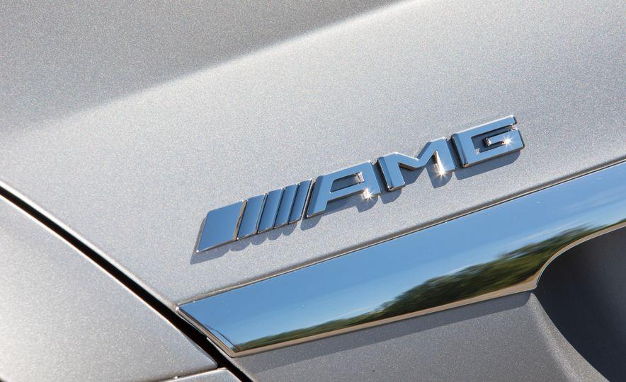 2018 Mercedes-AMG S63 - Slide 43