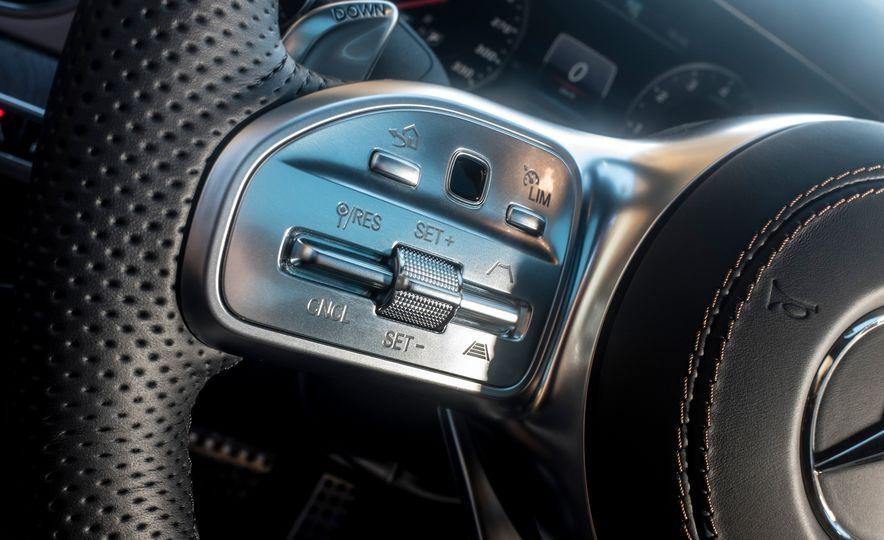 2018 Mercedes-AMG S63 - Slide 49