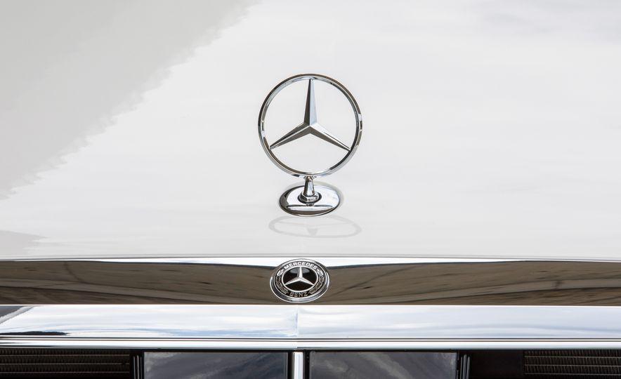 2018 Mercedes-AMG S63 - Slide 82