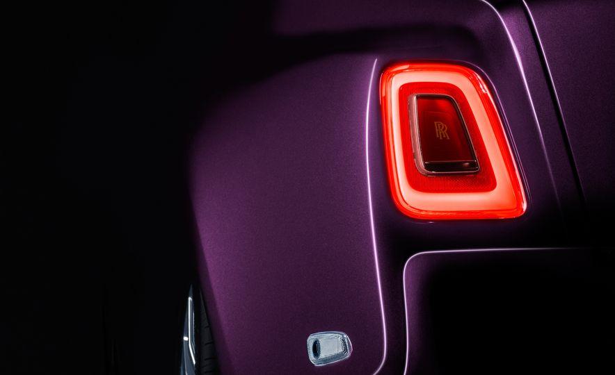 2018 Rolls-Royce Phantom LWB - Slide 6