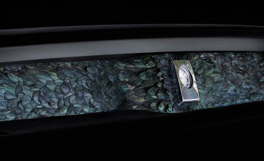 2018 Rolls-Royce Phantom LWB - Slide 45