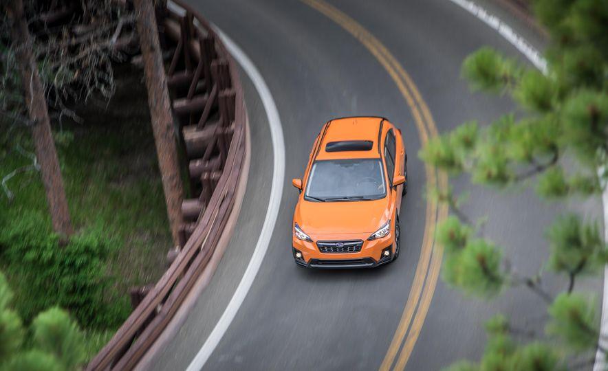 2018 Subaru Crosstrek - Slide 5